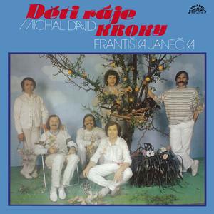 Michal David - Děti ráje (pův.LP+bonus)