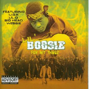 For My Thugz album