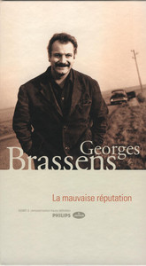 La Mauvaise Reputation - Georges Brassens