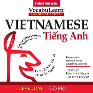 Vocabulearn® Vietnamese / English Level 1