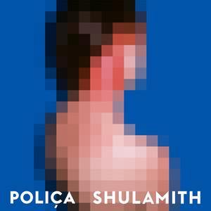 Shulamith album