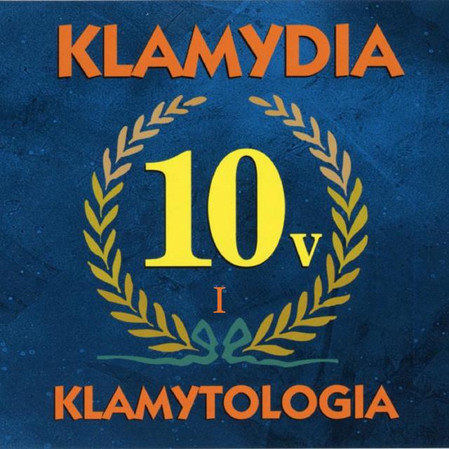 Klamytologia (1 Taudinkuva)