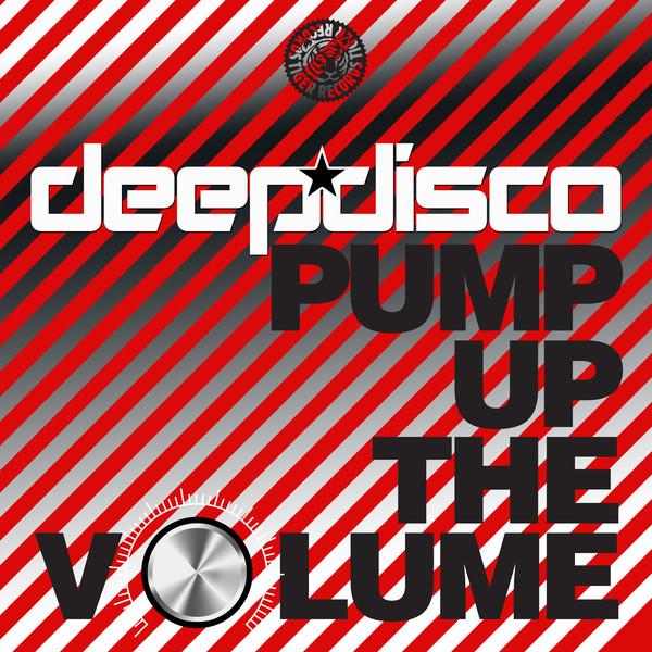 Deepdisco