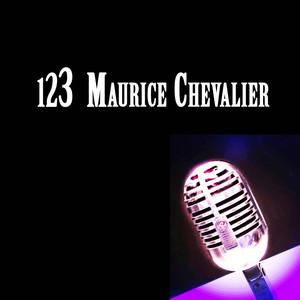 123 Maurice Chevalier