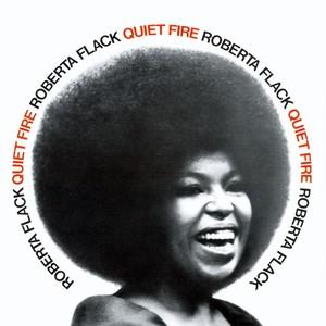 Quiet Fire Albumcover
