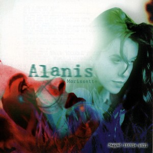Jagged Little Pill Albumcover