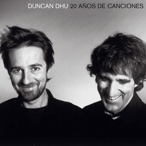 20 años de canciones - Duncan Dhu