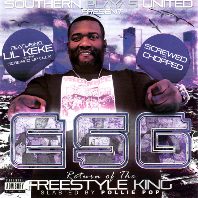 Return of the Freestyle King: Screwed & Choped