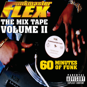 The Mix Tape - Volume II 60 Minutes of Funk (Explicit)