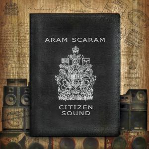 Album cover for Citizen Sound by Citizen Sound