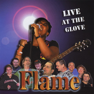 Live At The Glove Albumcover