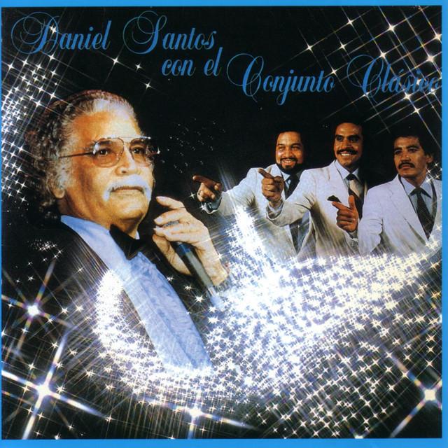 Daniel Santos Con El Conjunto Clásico