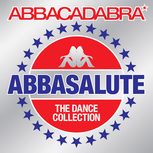 Almighty Presents: Abbasalute - The Dance Collection album