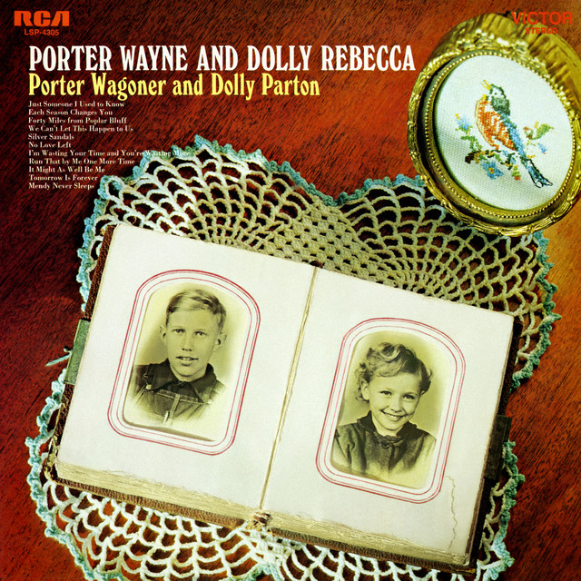 Porter Wayne and Dolly Rebecca