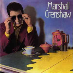 Marshall Crenshaw album