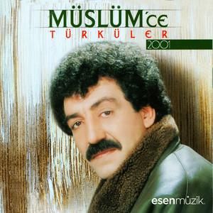 Müslüm'ce Türküler Albümü
