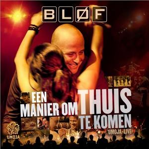 Een Manier Om Thuis Te Komen - Umoja Live Albumcover