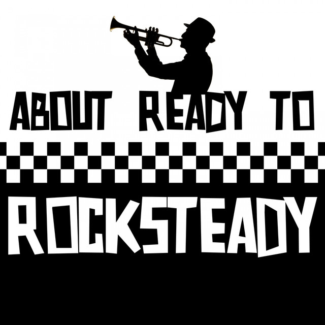 Various Artists About Ready to Rocksteady album cover
