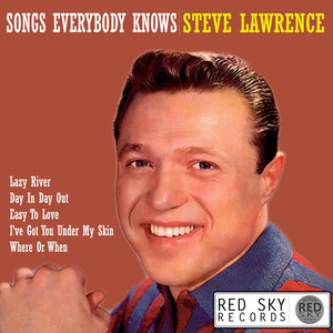 Songs Everybody Knows (Digitally Remastered) album