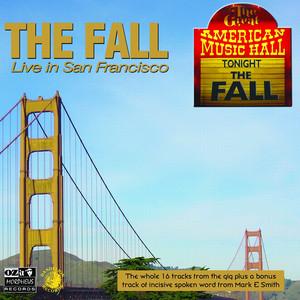 Live in San Fransisco album