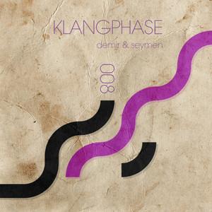 Klangphase Albümü