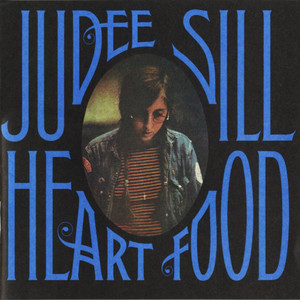 Heart Food album