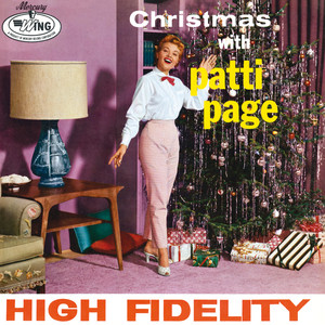 Christmas With Patti Page album