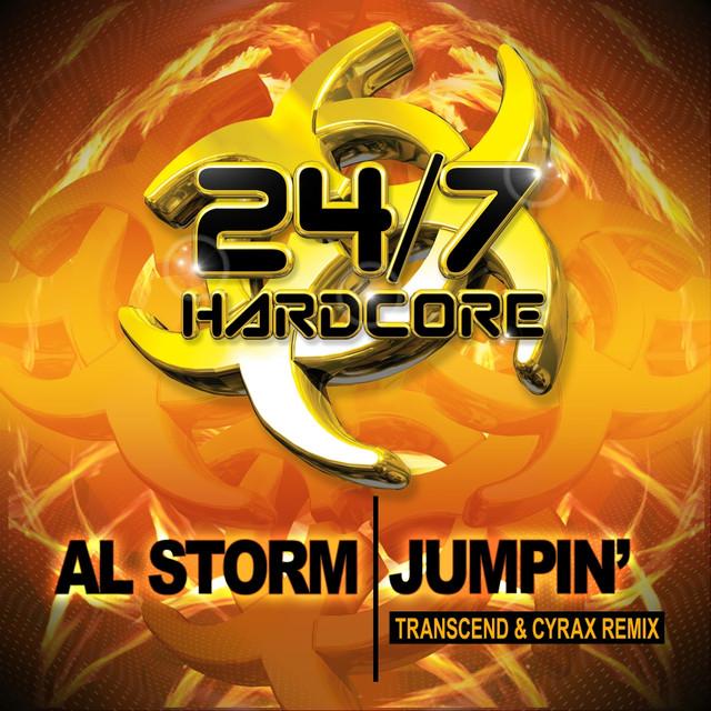 Jumpin' (Transcend & Cyrax Remix)