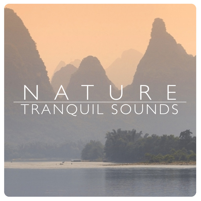 Nature: Tranquil Sounds Albumcover
