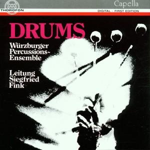 Würzburger Percussions-Ensemble