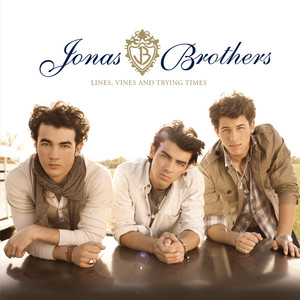Jonas Brothers Poison Ivy cover