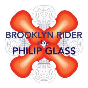 Brooklyn Rider Plays Philip Glass Albümü