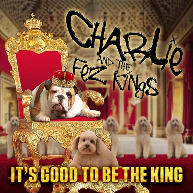 its good to be king