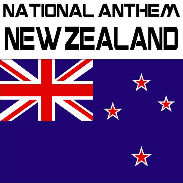 National Anthem New Zealand (God Defend New Zealand) by Kpm