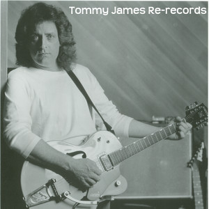 Tommy James & the Shondells I Think We're Alone Now (2000) cover