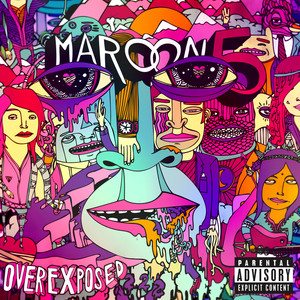 Overexposed Track By Track Albumcover