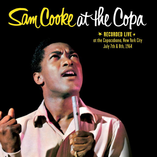 Sam Cooke At the Copa (Remastered)