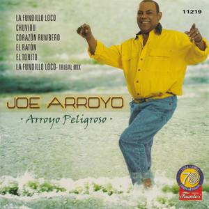 Arroyo Peligroso album