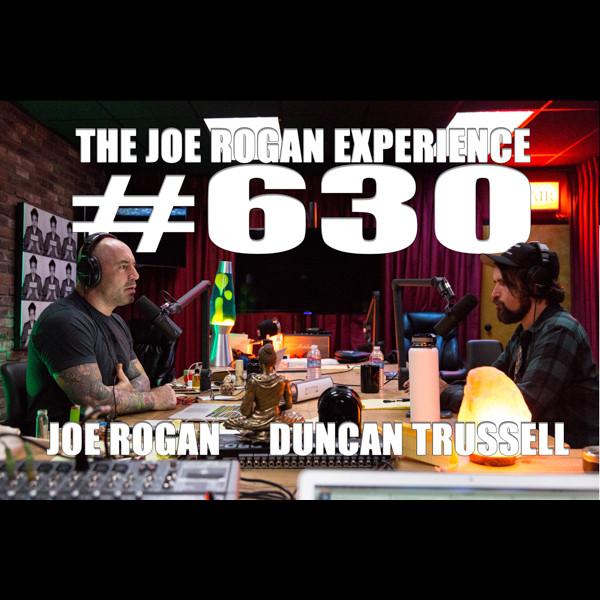 #630 - Duncan Trussell