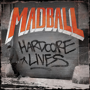 Hardcore Lives (Bonus Version) album