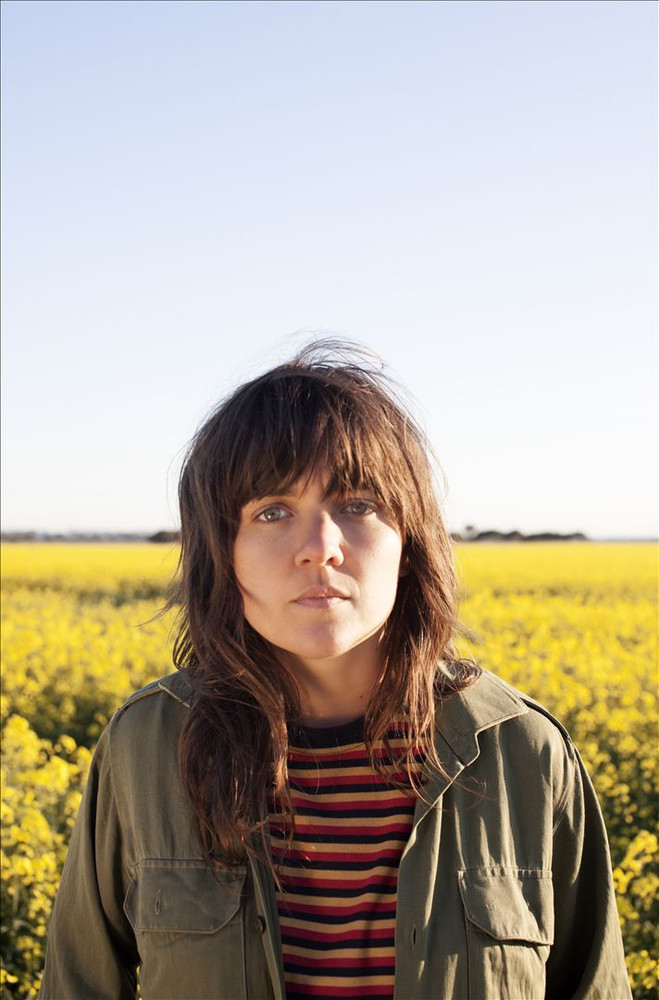 Courtney Barnett On Spotify