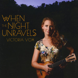 When the Night Unravels album