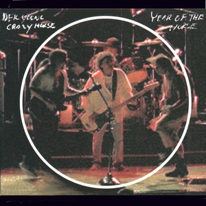 Neil Young Like a Hurricane cover