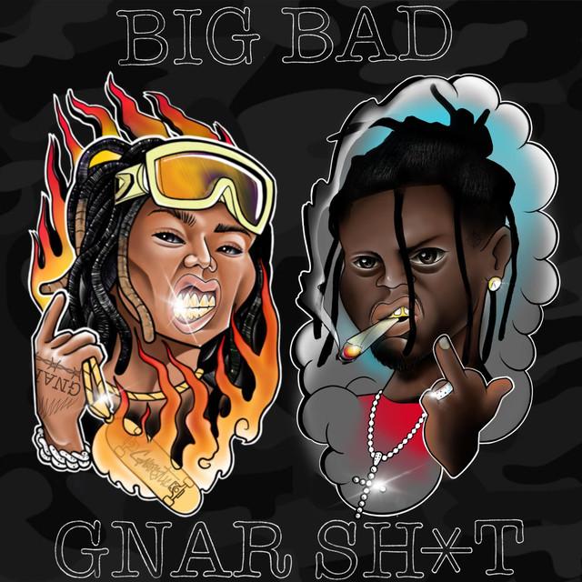Big Bad Gnar Shit