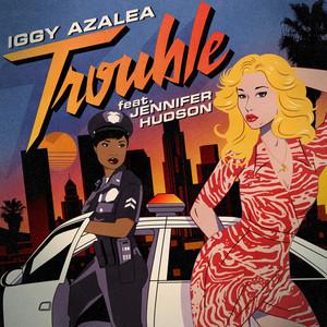 Trouble (Remixes) Albümü