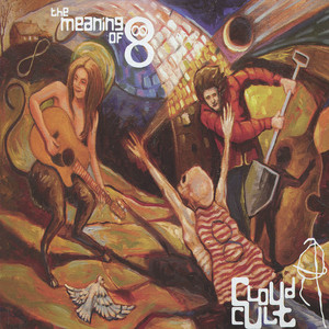 The Meaning of 8 Albumcover