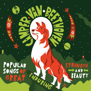Popular Songs of Great Enduring Strength and Beauty album