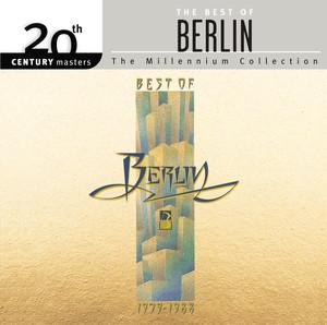 Best of Berlin 1979-1988 album