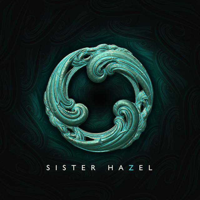 Album cover for Water by Sister Hazel