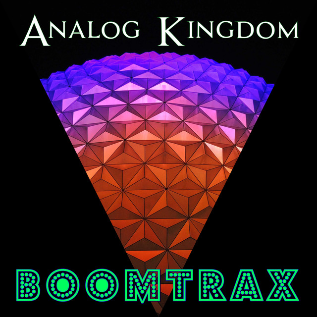 Boomtrax